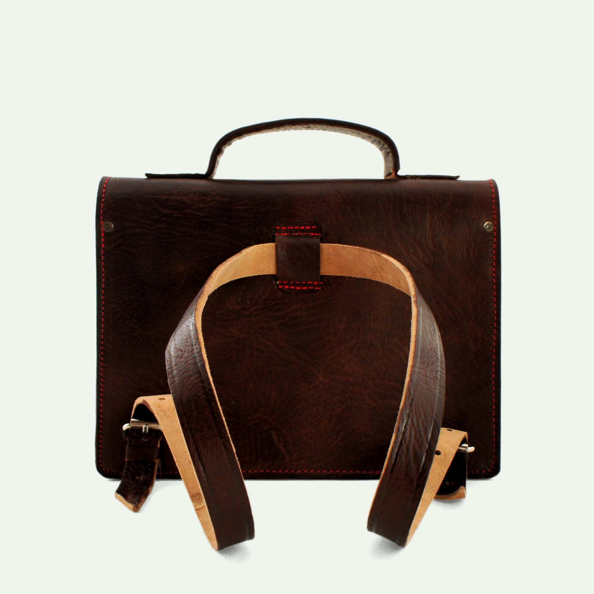 29832e564fc schooltas-handtas. recht boekentasje front. recht boekentasje back